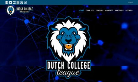 Dutch College League