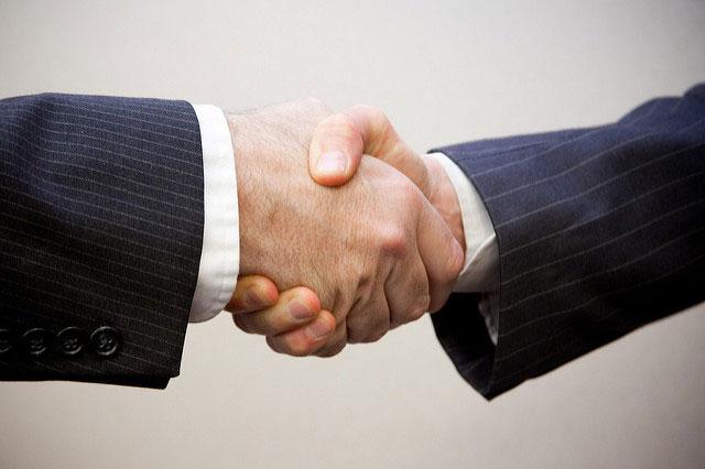 find a sponsor sponsorship agreement
