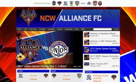 NCW Alliance FC